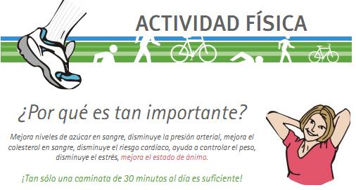 actividad fisica diabetes pdf
